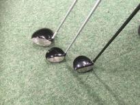ゴルフレッスンのイメージ