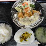チキン南蛮定食870円